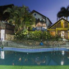Отель Ecovilla Cali бассейн фото 2