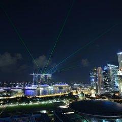 Peninsula Excelsior Hotel Сингапур