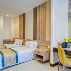 Отель The Pelican Residence & Suite Krabi Таиланд, Талингчан - отзывы, цены и фото номеров - забронировать отель The Pelican Residence & Suite Krabi онлайн фото 16
