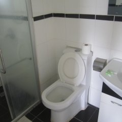 Отель Crown Towers ванная