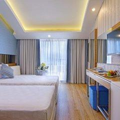 Отель Dosinia Luxury Resort - All Inclusive в номере