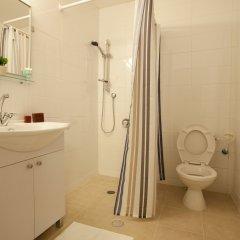 Отель Blue Sea Marble ванная