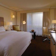 Отель The Westin Grand, Berlin комната для гостей фото 5
