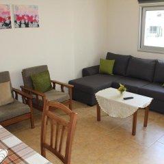 Апартаменты Maria Zintili Apartments комната для гостей фото 4