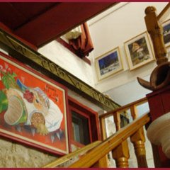 Kiniras Traditional Hotel & Restaurant развлечения