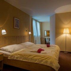 Отель Prague Centre Superior Чехия, Прага - - забронировать отель Prague Centre Superior, цены и фото номеров комната для гостей