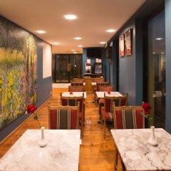 Отель Nine Design Place Таиланд, Бангкок - 1 отзыв об отеле, цены и фото номеров - забронировать отель Nine Design Place онлайн питание фото 2