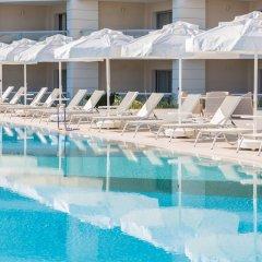 Boyalik Beach Hotel & Spa Чешме бассейн фото 6