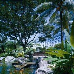 Отель Shangri-Las Rasa Sentosa Resort & Spa с домашними животными