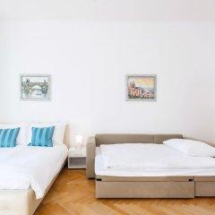 Апартаменты Slovansky Dum Boutique Apartments Прага детские мероприятия