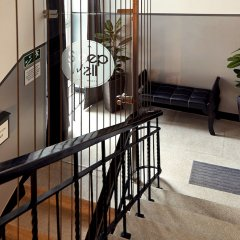 Апартаменты SleepWell Apartments Ordynacka интерьер отеля фото 2