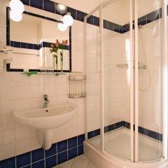 Отель Mucha Hotel Чехия, Прага - - забронировать отель Mucha Hotel, цены и фото номеров ванная фото 2