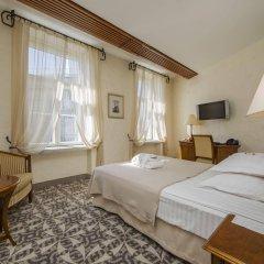 Savoy Boutique Hotel by TallinnHotels комната для гостей фото 5