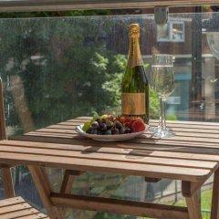 Отель London Bridge City Apartments Великобритания, Лондон - отзывы, цены и фото номеров - забронировать отель London Bridge City Apartments онлайн в номере фото 2