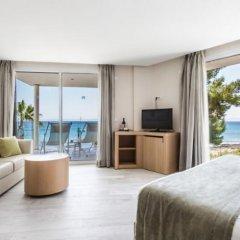 Caballito Al Mar Hotel комната для гостей фото 2