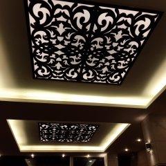 Отель Al Thuraya Hotel Amman Иордания, Амман - отзывы, цены и фото номеров - забронировать отель Al Thuraya Hotel Amman онлайн интерьер отеля