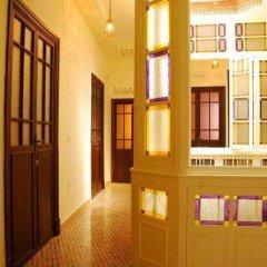 Отель Casa Rural Puerta del Sol сауна