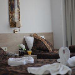 Abisso Hotel комната для гостей фото 5