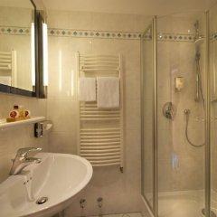 Hotel Torbrau ванная