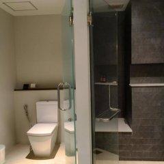 Отель Moonlight Exotic Bay Resort Таиланд, Ланта - отзывы, цены и фото номеров - забронировать отель Moonlight Exotic Bay Resort онлайн ванная