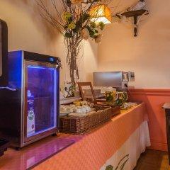 Отель Guadalupe Tuscany Resort гостиничный бар