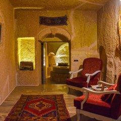 Cappadocia Cave House Турция, Ургуп - отзывы, цены и фото номеров - забронировать отель Cappadocia Cave House онлайн интерьер отеля