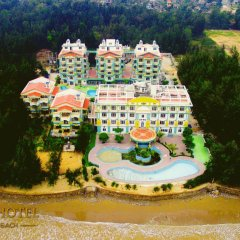 Queen Hotel Thanh Hoa фото 4