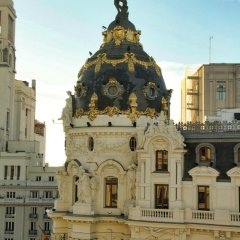 Отель The Principal Madrid - Small Luxury Hotels of The World фото 18