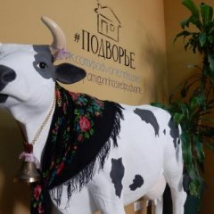 Гостиница Hostel Podvorie в Нижнем Новгороде 2 отзыва об отеле, цены и фото номеров - забронировать гостиницу Hostel Podvorie онлайн Нижний Новгород спа