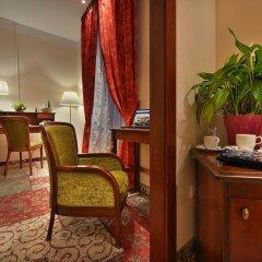 Отель EA Hotel Jelení dvur Prague Castle Чехия, Прага - 7 отзывов об отеле, цены и фото номеров - забронировать отель EA Hotel Jelení dvur Prague Castle онлайн удобства в номере