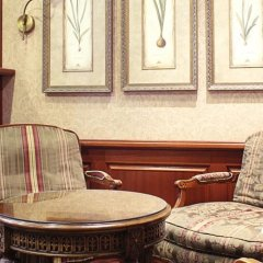 Отель Auberge Le jardin dAntoine Канада, Монреаль - отзывы, цены и фото номеров - забронировать отель Auberge Le jardin dAntoine онлайн интерьер отеля фото 2