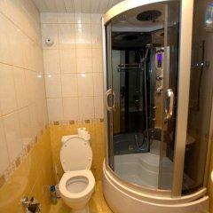 Mini Hotel Ostrovok ванная фото 2