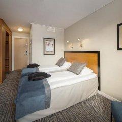 Отель Scandic Lillehammer Hotel Норвегия, Лиллехаммер - отзывы, цены и фото номеров - забронировать отель Scandic Lillehammer Hotel онлайн комната для гостей фото 3