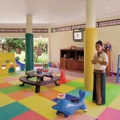 Отель Sokha Beach Resort детские мероприятия