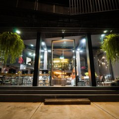 Отель Sook Station гостиничный бар