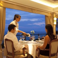 Отель Electra Palace Thessaloniki Салоники питание фото 2