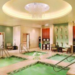 Отель Bellagio сауна