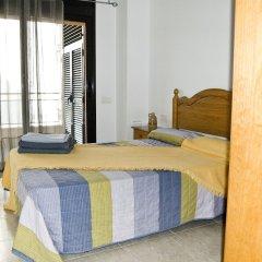 Отель Apartaments Eton Испания, Льорет-де-Мар - отзывы, цены и фото номеров - забронировать отель Apartaments Eton онлайн комната для гостей фото 4