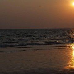 Отель Ocean View Resort Ланта пляж