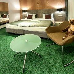 Бутик-отель ПAPADOX Зеленоградск комната для гостей фото 5