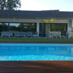 Отель Monte Girassol - The Lisbon Country House! бассейн фото 2