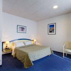 Отель Le Lausanne комната для гостей фото 4