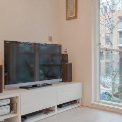 Апартаменты 1 Bedroom Apartment With Balcony in Haggerston удобства в номере