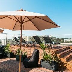 Oporto Airport & Business Hotel бассейн