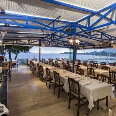Aqua Princess Hotel гостиничный бар