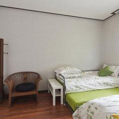 Отель Jiwoljang Guest House Сеул комната для гостей фото 5