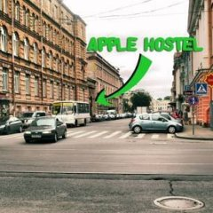 Гостиница Apple Hostel в Санкт-Петербурге отзывы, цены и фото номеров - забронировать гостиницу Apple Hostel онлайн Санкт-Петербург