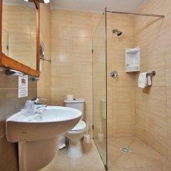 Отель Gillieru Harbour Сан-Пауль-иль-Бахар ванная фото 2