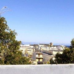 Stay - Hostel, Apartments, Lounge Родос балкон