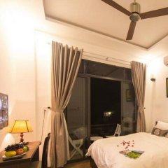 Отель Volar Homestay Хойан комната для гостей фото 5